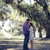 73% Off an Engagement Photo Shoot with Digital Images