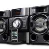 Sony Mini Hi-Fi Shelf Music System with CD Player and AM/FM Radio