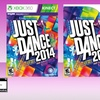 Just Dance 2014 for Wii or Xbox 360 Kinect