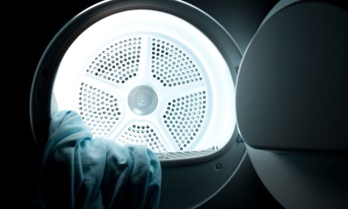 Sweeps Cleaning Solutions - Charleston: $28 for Dryer-Vent Cleaning from Sweeps Cleaning Solutions ($69.99 Value)