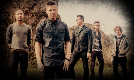 OneRepublic & the Script at Sleep Train Pavilion at Concord on Saturday, June 7, at 7 p.m. (Up to 43% Off)