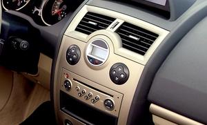 Mechanika Pojazdowa: Komputerowa diagnostyka auta lub przegląd klimatyzacji z nabiciem czynnika i więcej od 49,99 zł w Mechanice Pojazdowej