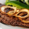 Up to 52% Off Latin Dinner for 2 or 4 at Catharsis Restaurant & Lounge