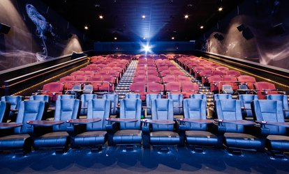image for $5 for a Movie Ticket at Studio Movie Grill ($10.25 Value)
