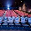 Up to 51% Off Movie Ticket at Studio Movie Grill