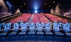 Studio Movie Grill - Central Business District,Second Ward,Fourth Ward: $5 for a Movie Ticket at Studio Movie Grill (Up to $10.25 Value)