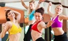 G-Force Gymnastics Academy - Paradise Hills Civic: 10 Fitness Classes or Two Months of Unlimited Classes at G-Force Gymnastics Academy (Up to 62% Off)