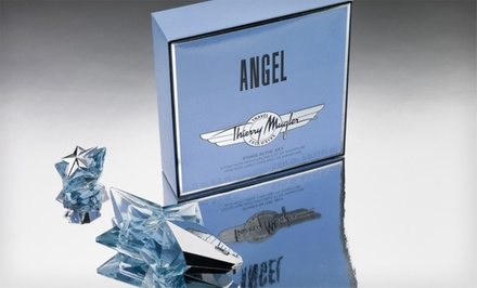 Angel by Thierry Mugler for Women Eau de Parfum Set