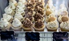 "The Big D Cup Cake Company - Lake Ridge Village: $13 for $20 Worth of Cupcakes — The ""Big D"" Cup Cake Company"