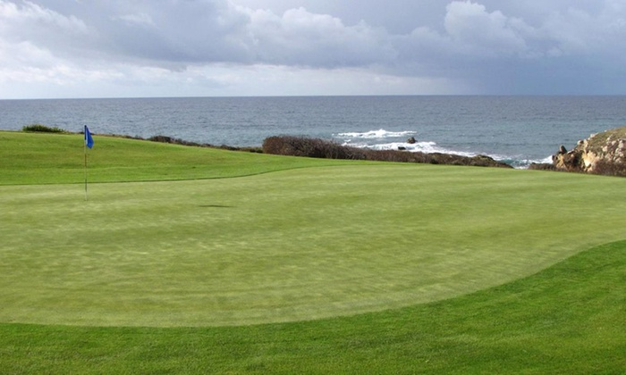 Sea Ranch Golf - Sea Ranch: 18-Hole Round of Golf with Cart for One, Two, or Four at Sea Ranch Golf Links (Up to 54% Off)