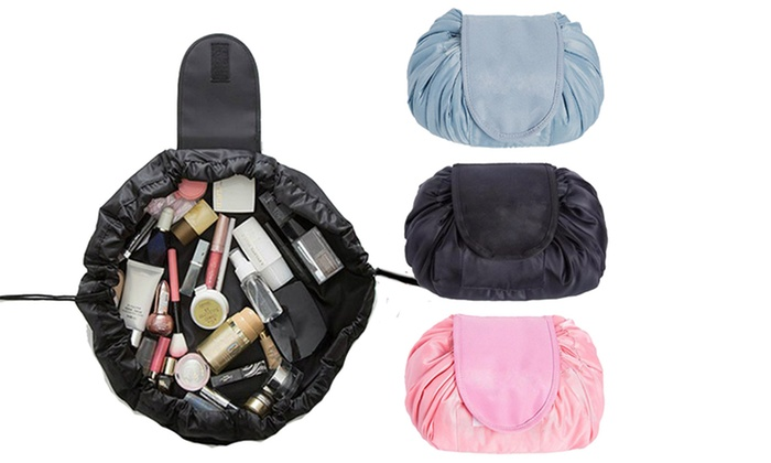 Cosmetic Travel Pouch
