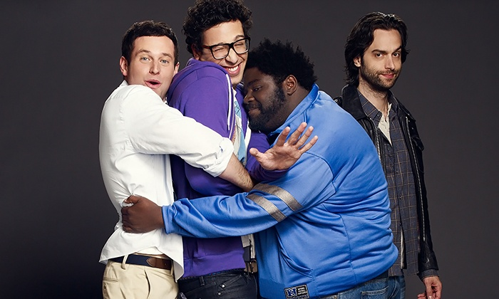 "NBC's Undateable Comedy Tour - The Strip: NBC's ""Undateable"" Comedy Tour at House of Blues Las Vegas on Friday, March 20 (Up to 52% Off)"