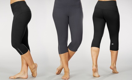 Marika Beta Capri Leggings
