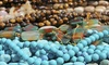 Haute Girl Beads - Lawndale: Beads, Jewelry, and Accessories at Haute Girl Beads (Up to 50% Off). Two Options Available.