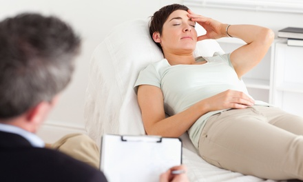 C$29.99 for a 90-Minute Hypnotherapy Session at Inspired Wellness & Hypnotherapy (C$150 Value)