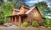 Hidden Creek Cabins (PARENT ACCOUNT) - Bryson City: Two- or Three-Night Stay for Up to Four in a One- or Two-Bedroom Cabin in Great Smoky Mountains