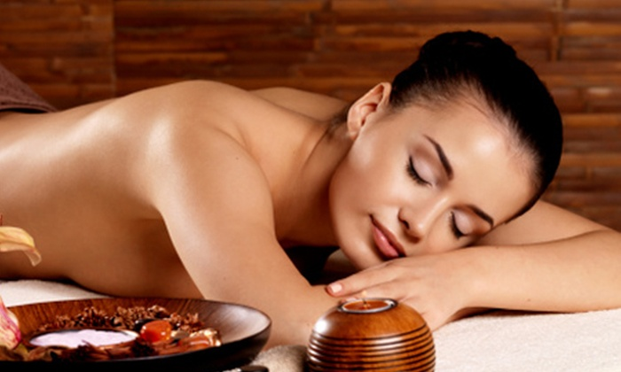 Paramount Healthcare - Newcastle upon Tyne: Full-Body Wrap and Luxury Facial for £25 at Paramount Healthcare (83% Off)