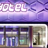 Stay at Yotel Times Square in Manhattan