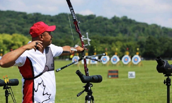 Target Pro Archery - Markham: C$25 for a Two-Hour Archery Class at Target Pro Archery (C$45 Value)