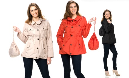 Kensie Women's Spring Jackets. Multiple Colors and Styles Available. Free Returns.