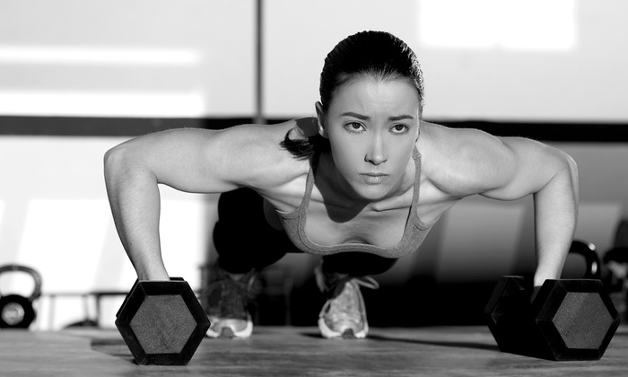 951 Fitness - Murrieta: 10 Functional-Training Classes or One Month of Unlimited Functional-Training Classes (Up to 65% Off)