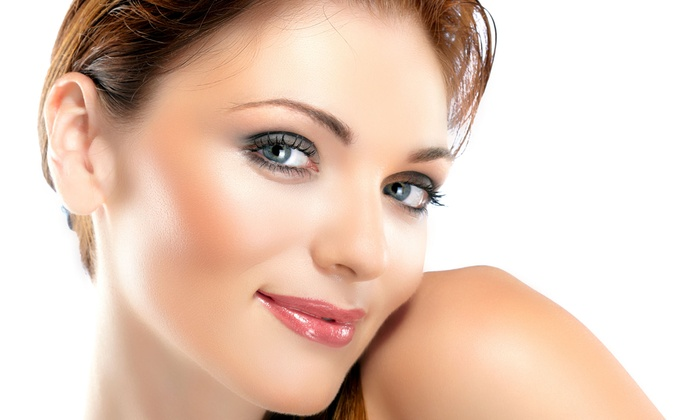 Elegant Skin Care - Elegant Permanent Cosmetics: $89 for Complete Renew Package with LED Light Treatment, Microdermabrasion, and Facial at Elegant Skin Care ($195 Value)