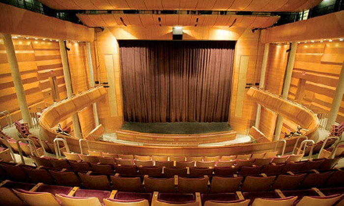 Opera Luminata - Richmond Hill: $29 to See Opera Luminata at Richmond Hill Centre for the Performing Arts (Up to $70 Value). Three Shows Available.