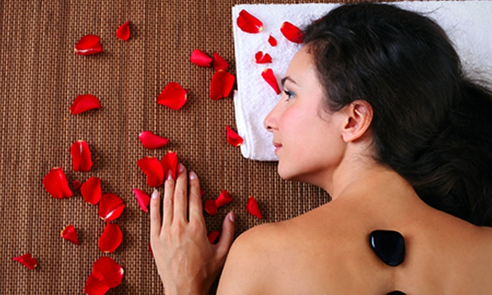 The Ocean Rooms Spa - City Centre: The Ocean Rooms: Spa, Massage and Beauty Treatment from £35 (Up to 64% Off)