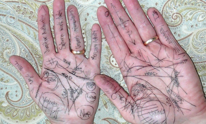 Oneness is Everything - Denver: Palmistry Reading and Hand Charting for One or Two at Oneness is Everything (Up to 67% Off)