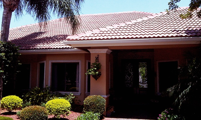 State Certified Roofing - Palm Beach: $67 for Roof Tune-Up and Inspection from State Certified Roofing ($199 Value)