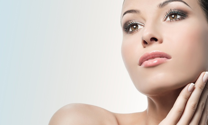 Orange County Microcurrent - Anaheim Hills: One or Two Anti-Aging Microcurrent Facials with Microdermabrasion at Orange County Microcurrent (Up to 74% Off)