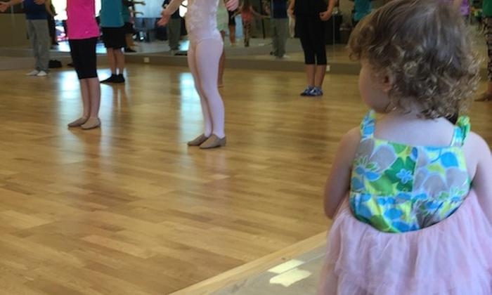 Gotta Dance! - Ward 2: $35 for $110 Worth of Dance Lessons — Gotta Dance!