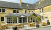 Noel Arms Hotel - Chipping Campden: Cotswolds: 1 or 2 Nights for Two with Breakfast at Noel Arms Hotel