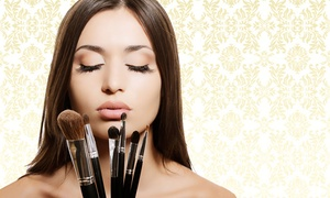 ivaari make up & more: 90 Min. Make-up-Einzelworkshop am Tag nach Wahl bei ivaari make up & more (bis zu 68% sparen*)