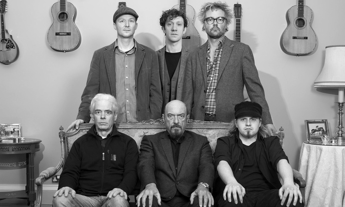 """Jethro Tull with Ian Anderson - NJPAC: """"Jethro Tull – The Rock Opera"""" Performed by Ian Anderson on November 11 at 7:30 p.m."""