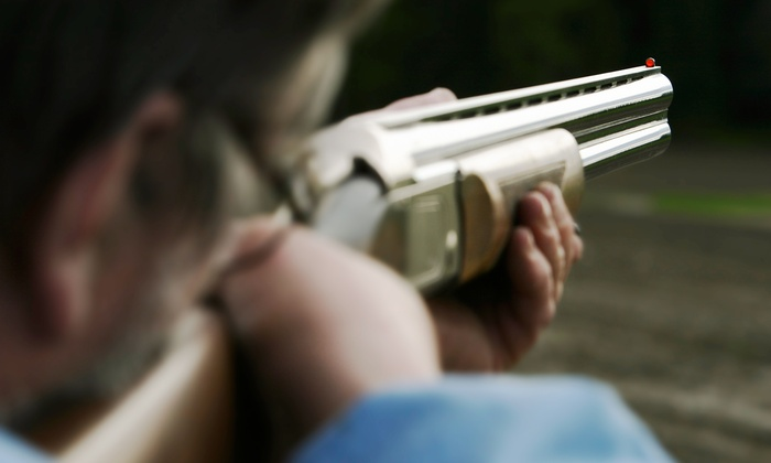 Brew City Shooter's Supply - West Milwaukee: $48 for a Shooting-Range Package for Two with Safety Gear at Brew City Shooter's Supply ($95.98 Value)