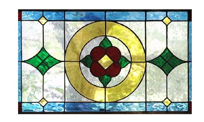 Stained Glass Learning Center - Multiple Locations: Beginners' Class (Three Sessions) for One or Two at Stained Glass Learning Center (Up to 56% Off)