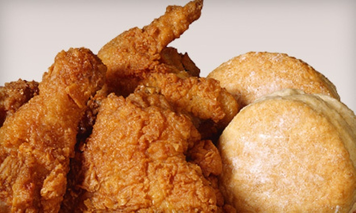 Jean Albert's American Style Soul Food  - Ottawa: $12 for $25 Worth of American Southern Fare and Barbecue at Jean Albert's American Style Soul Food