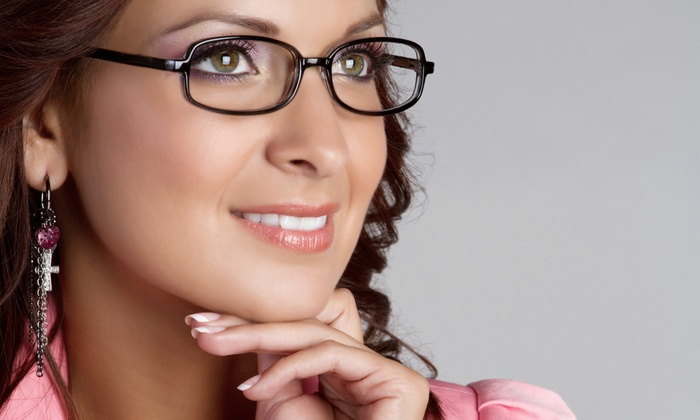 Thoma & Sutton Eyecare - Multiple Locations: $25 for $150 Worth of Prescription Eyewear at Thoma & Sutton Eyecare