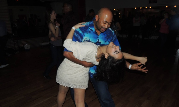 Lincoln Street Salsa - Grandview Heights: Two Dance Classes from Lincoln Street Salsa (50% Off)
