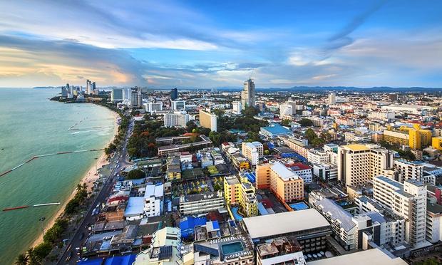 Pattaya: Stay + Tour 7