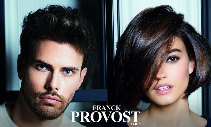 Franck Provost Od 49 Zł Warszawa Groupon