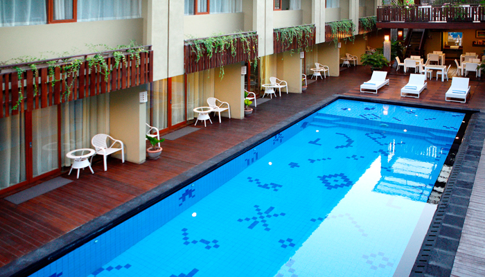Bali: 4* Devata Suite & Residence 3