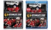 2015 Stanley Cup Champions Chicago Blackhawks: 2015 Stanley Cup Champions Chicago Blackhawks on DVD or Blu-ray from $19.99–$22.99