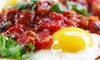 Up to 43% Off Mexican Brunch at Lupita's Fresh Mex