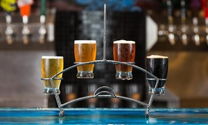 Florida Beer Company: Tour and Tasting for Two or Four with Souvenir Glasses at Florida Beer Company (Up to 50% Off)