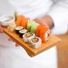 51% Off Sushi-Making Class from Sushi Bears