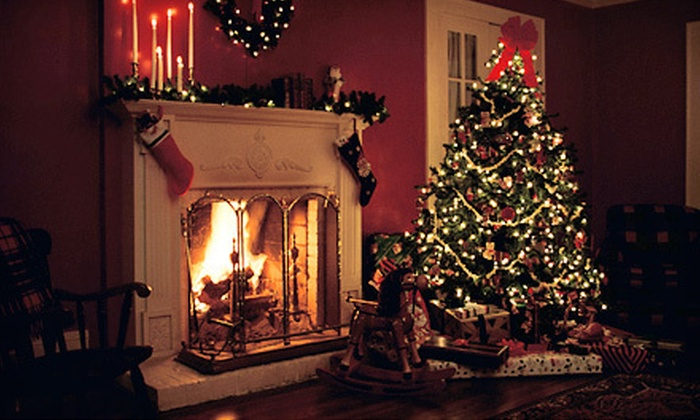 Wildwood Park - Little Rock: Holiday Tour of Homes for Two or Four from Wildwood Park on Saturday, December 8, from 10 a.m. to 4 p.m. (Half Off)
