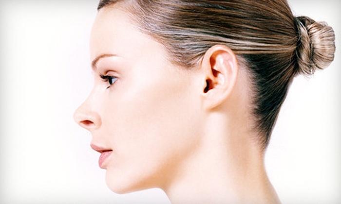 Heather Gordon Skin Care & Waxing - Heather Gordon Spa & Wellness: One, Three, or Five Microdermabrasion Treatments at Heather Gordon Skin Care & Waxing (Up to 76% Off)