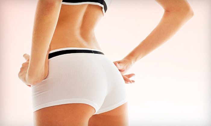 Beaute Body Contours - Redondo Beach: One, Three, or Five Cellulite Treatments with Hydromassages at Beaute Body Contours (Up to 73% Off)